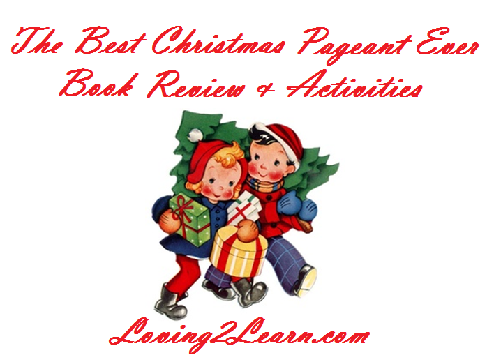 bestxmasever1 239 subscribers subscribe the best christmas pageant ever - The Best Christmas Pageant Ever Book